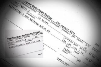 antrag finanzamt steuerklasse 2